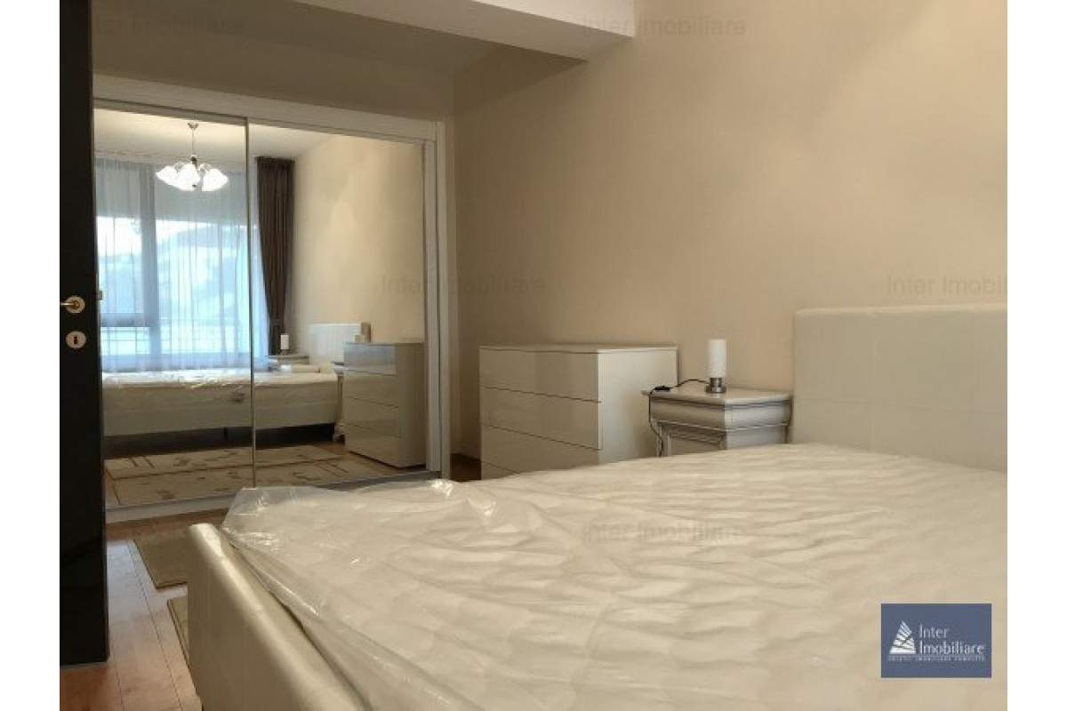 Apartament 2 camere Exclusive Residence