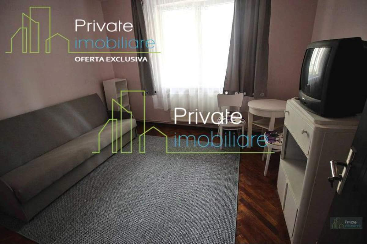 Apartament 2 Camere in Targu Mures, Zona Centrala
