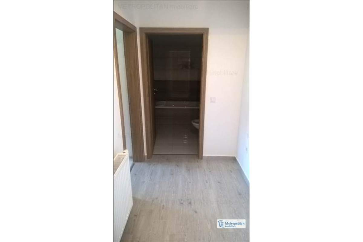 Apartament 2 camere lux Blue Residence
