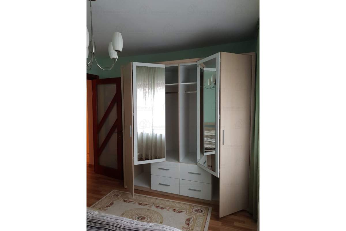 Apartament 2 camere LUX Mall VITAN