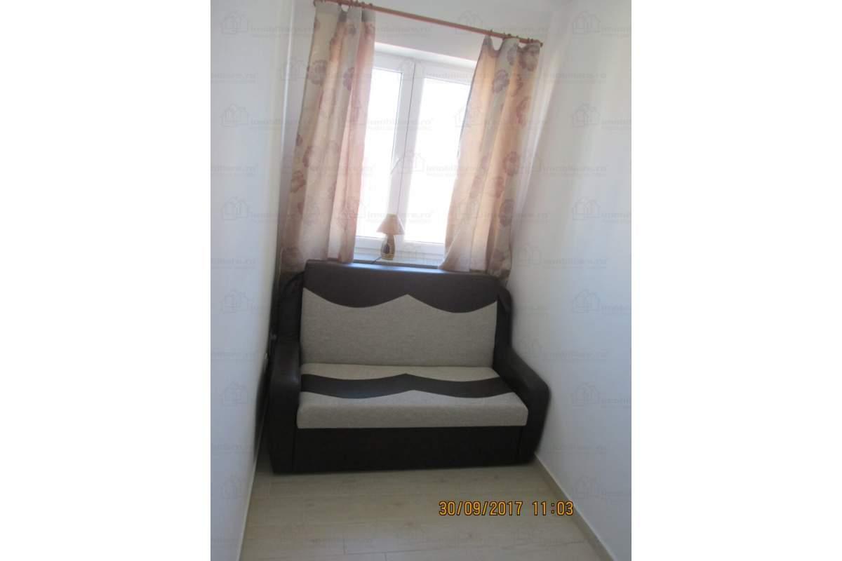Apartament 2 camere mobilat si utilat +dresing+loc parcare+boxa