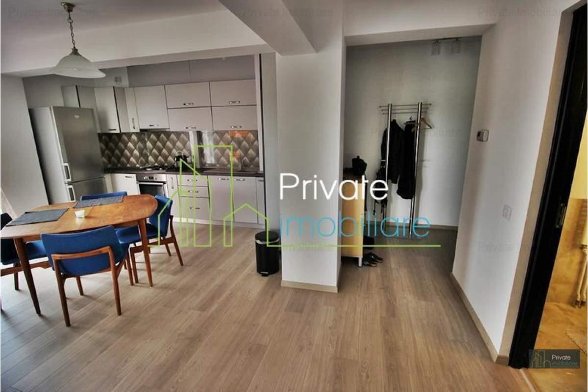 Apartament 2 Camere Modern de Inchiriat in Tg Mures, Tudor, Bloc Nou