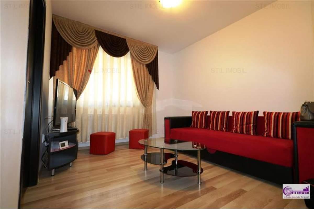 Apartament 2 camere modern Tatarasi Flux Oancea