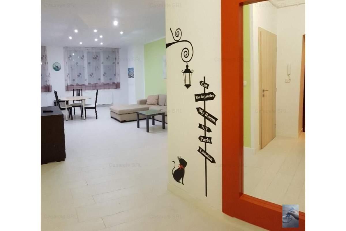 Apartament 2 camere Podgoria !!!