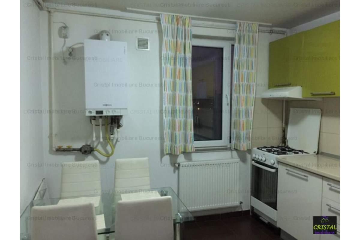 Apartament 2 camere , Prelungirea Ghencea