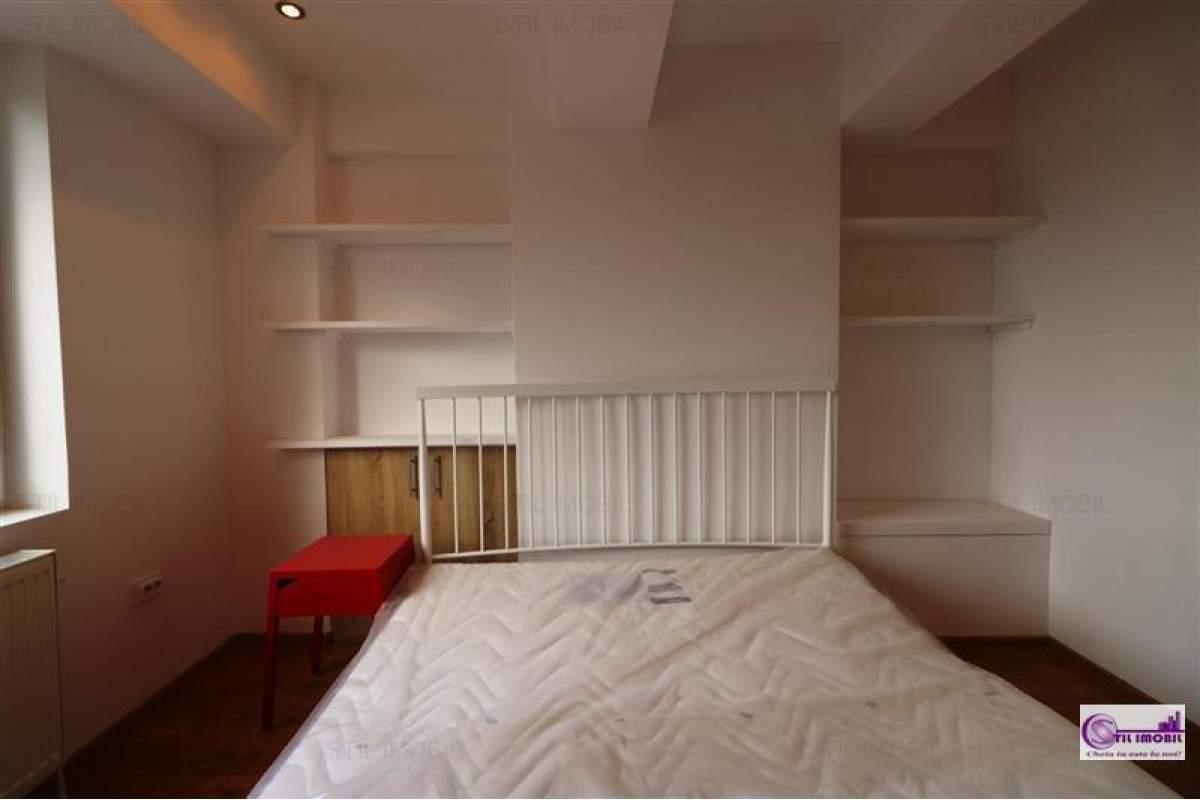 Apartament 2 camere TIP STUDIO Copou - Gradina Botanica