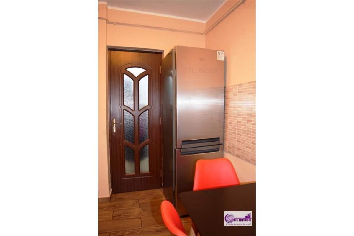 Apartament 2 camere ultracentral Palas - United Business Center