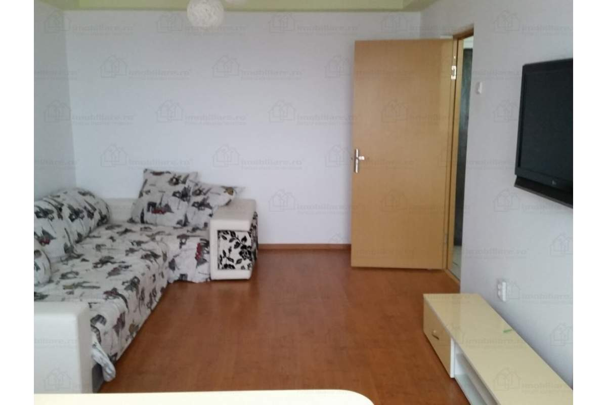 Apartament 2 camere utilate, mobilate 5 min de Campus Universitar