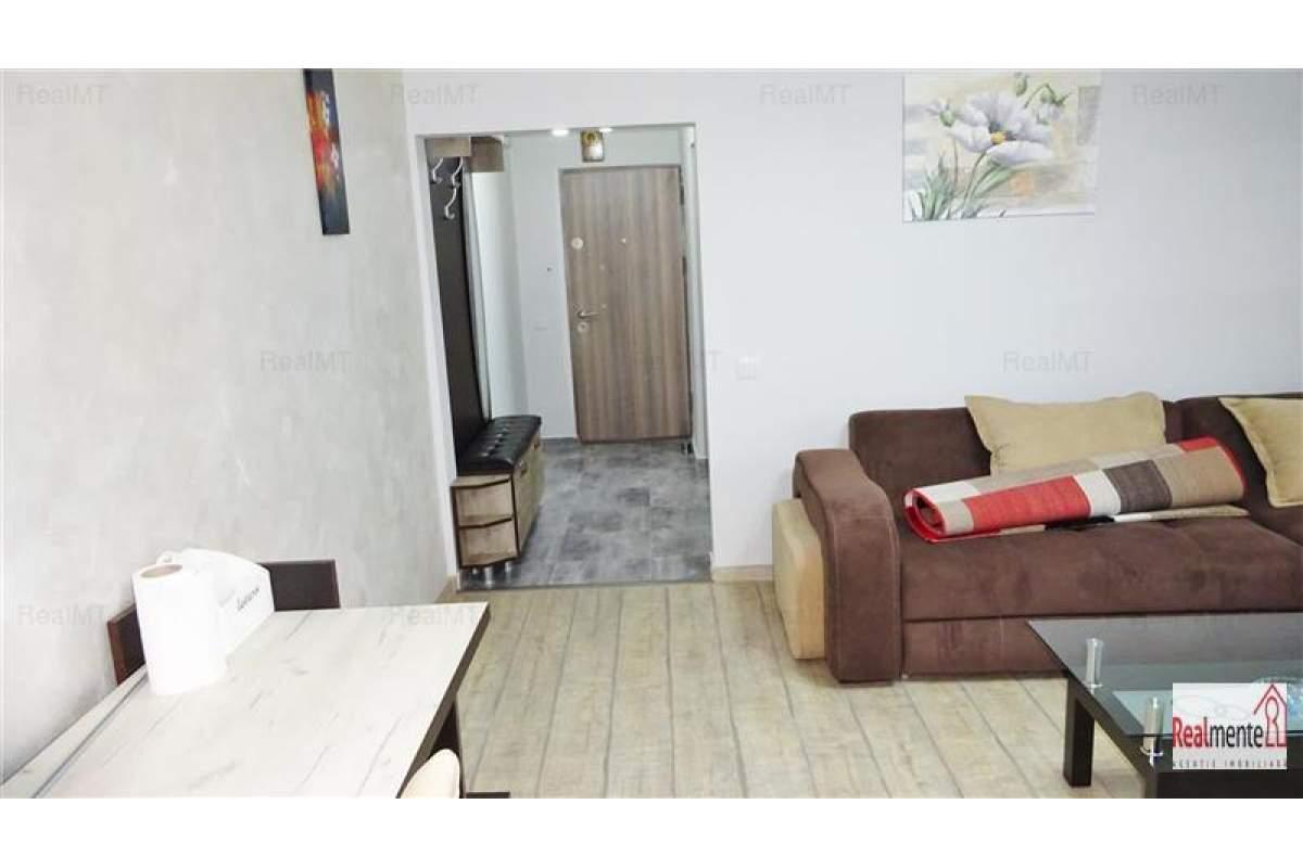 Apartament 2 camere, zona Ampoi, complet renovat