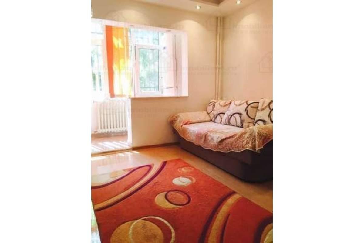 Apartament 2 camere, zona Campus Universitar, renovat , complet utilat si mobila