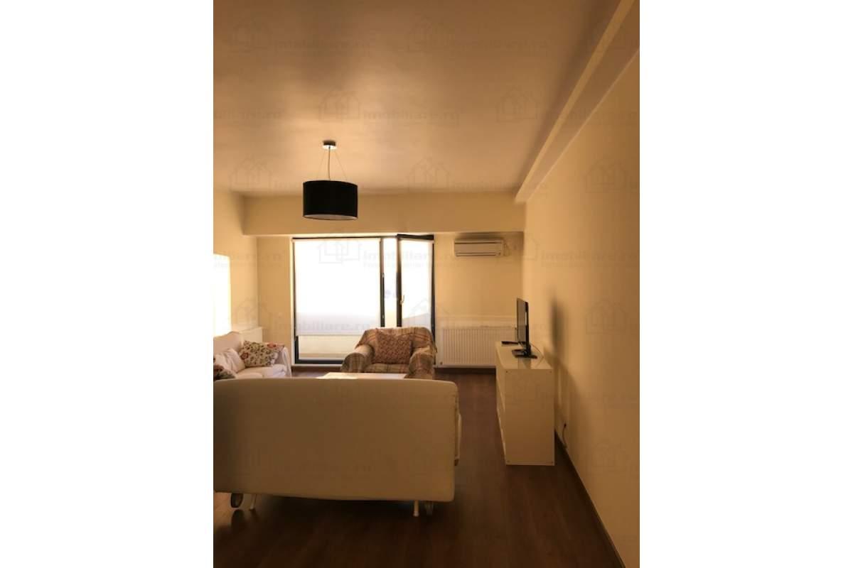 Apartament 2 camere,zona Decebal