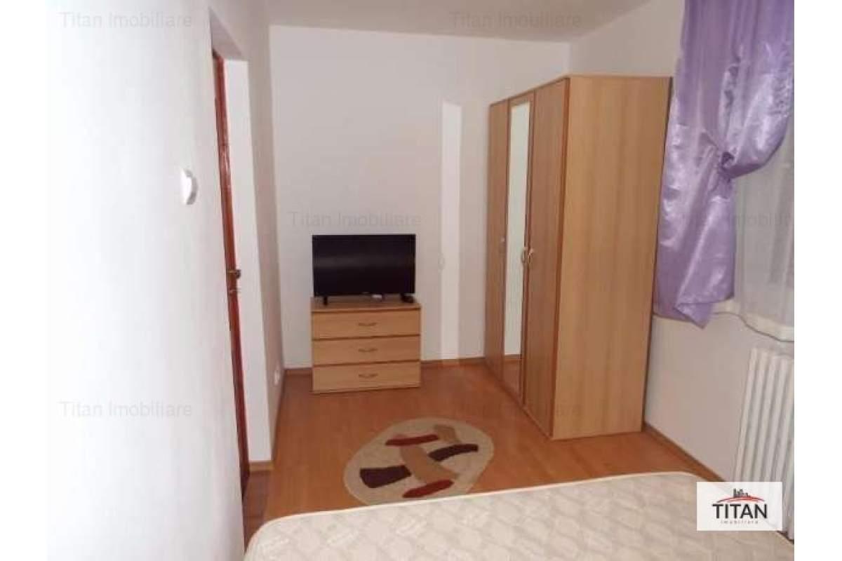 Apartament 2 camre Podul Ros
