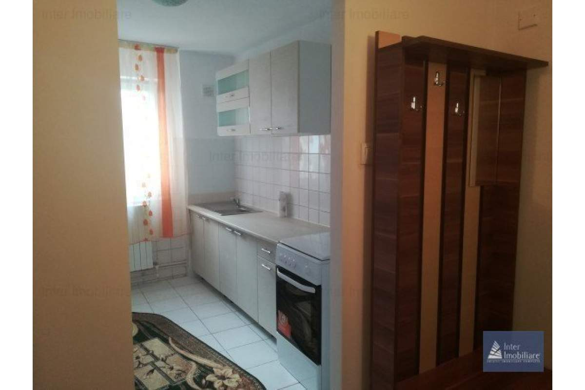 Apartament 2cam,D, zona Tudor Vladimirecu
