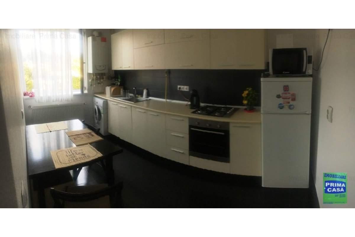 Apartament 2camere pe 2 nivele zona Hortensiei, 275E/luna