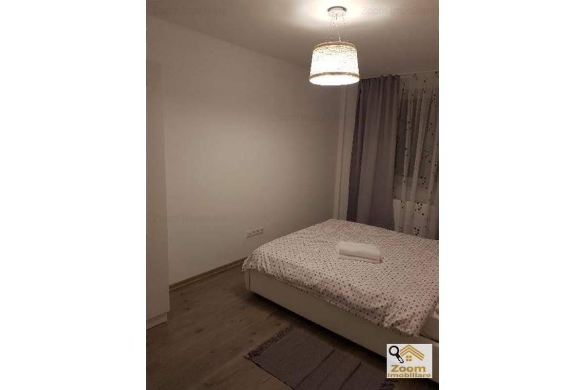 Apartament 3 camere, 57mp, Grigorescu
