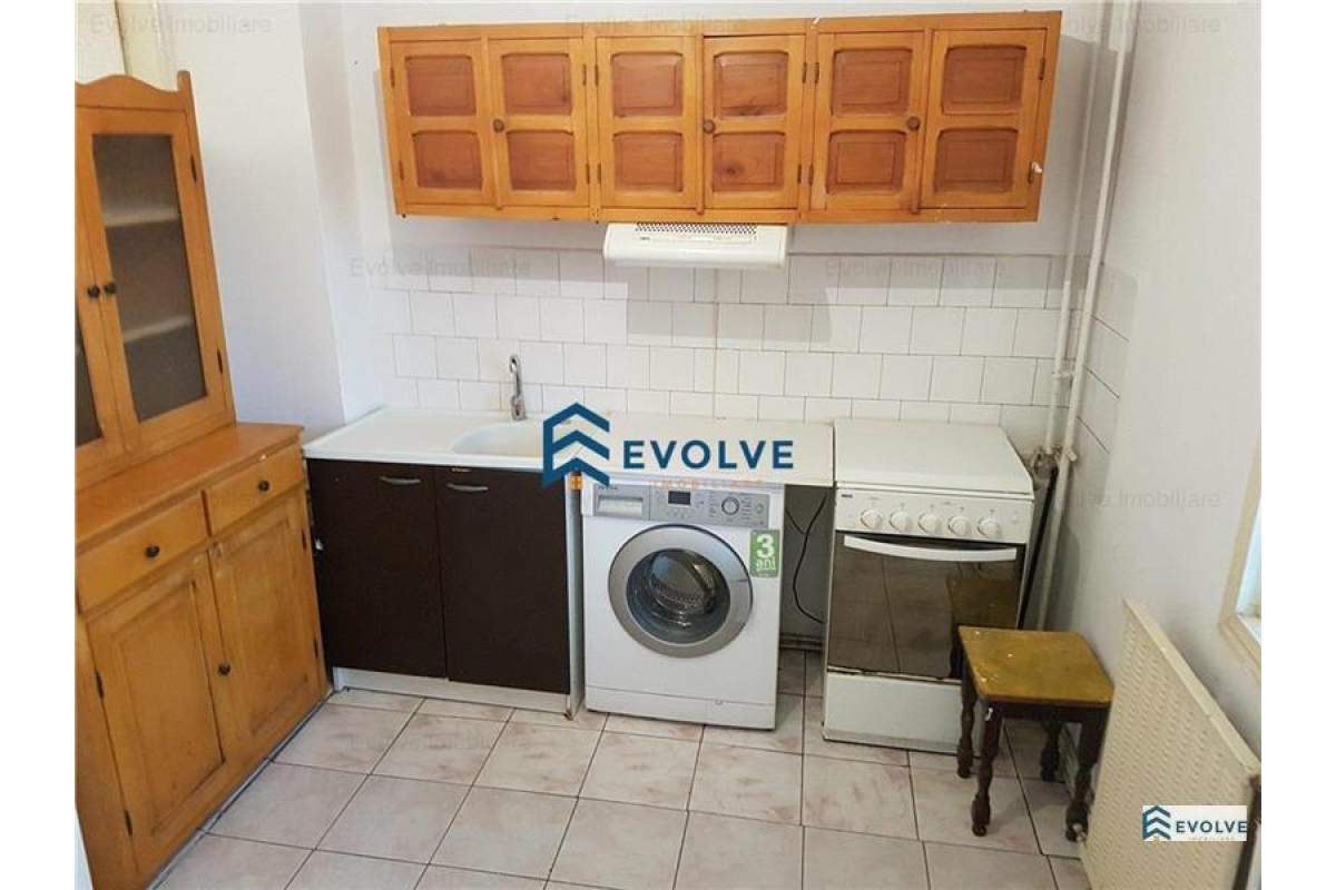 Apartament 3 camere 80mp Nicolina-Clopotari