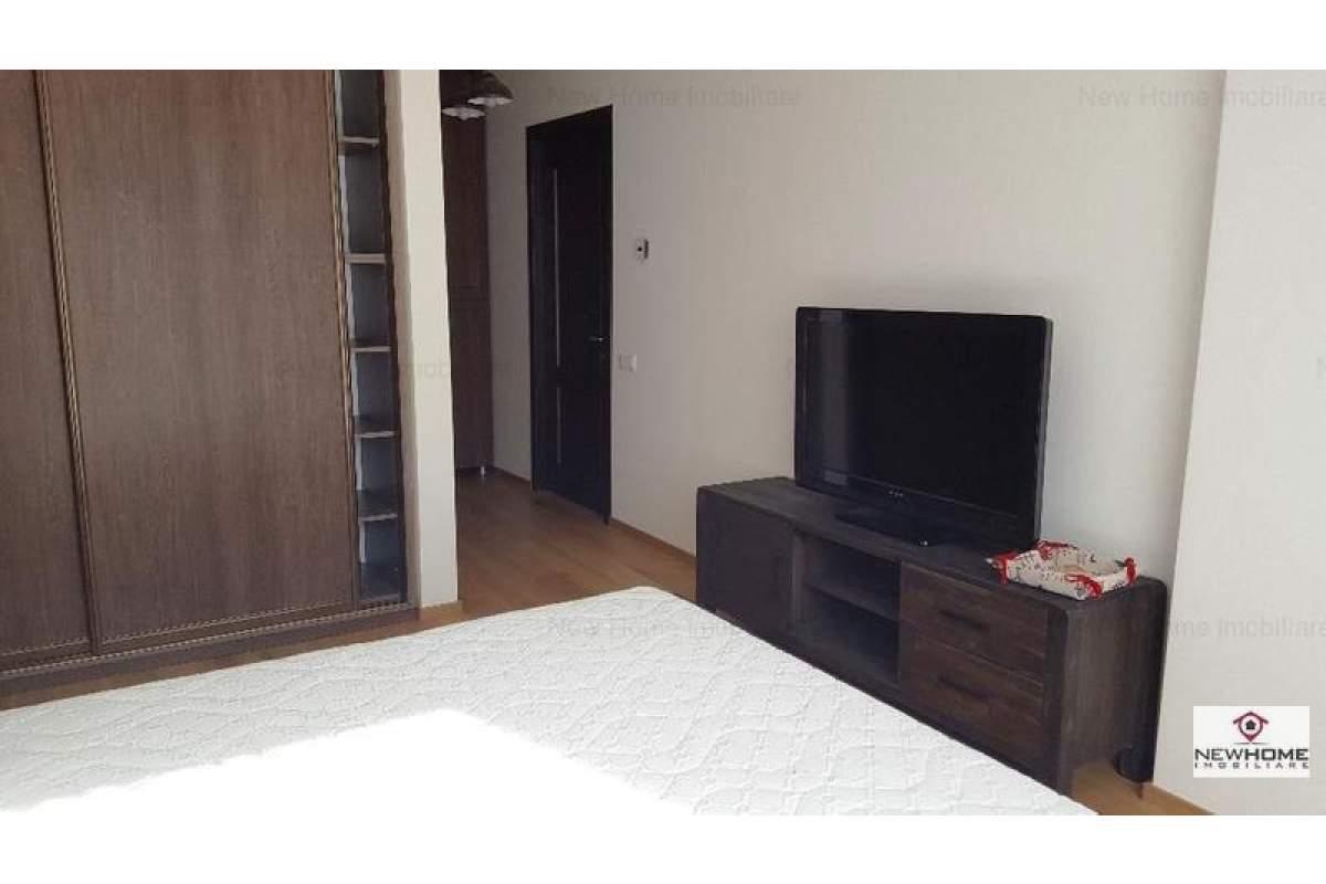 Apartament 3 camere Complex Platinia