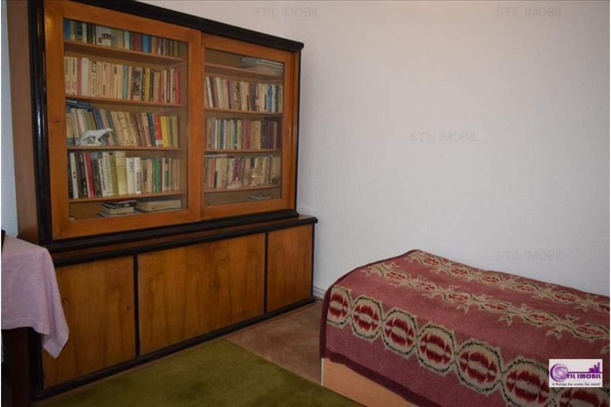 Apartament 3 camere Copou - Univ . Al I Cuza