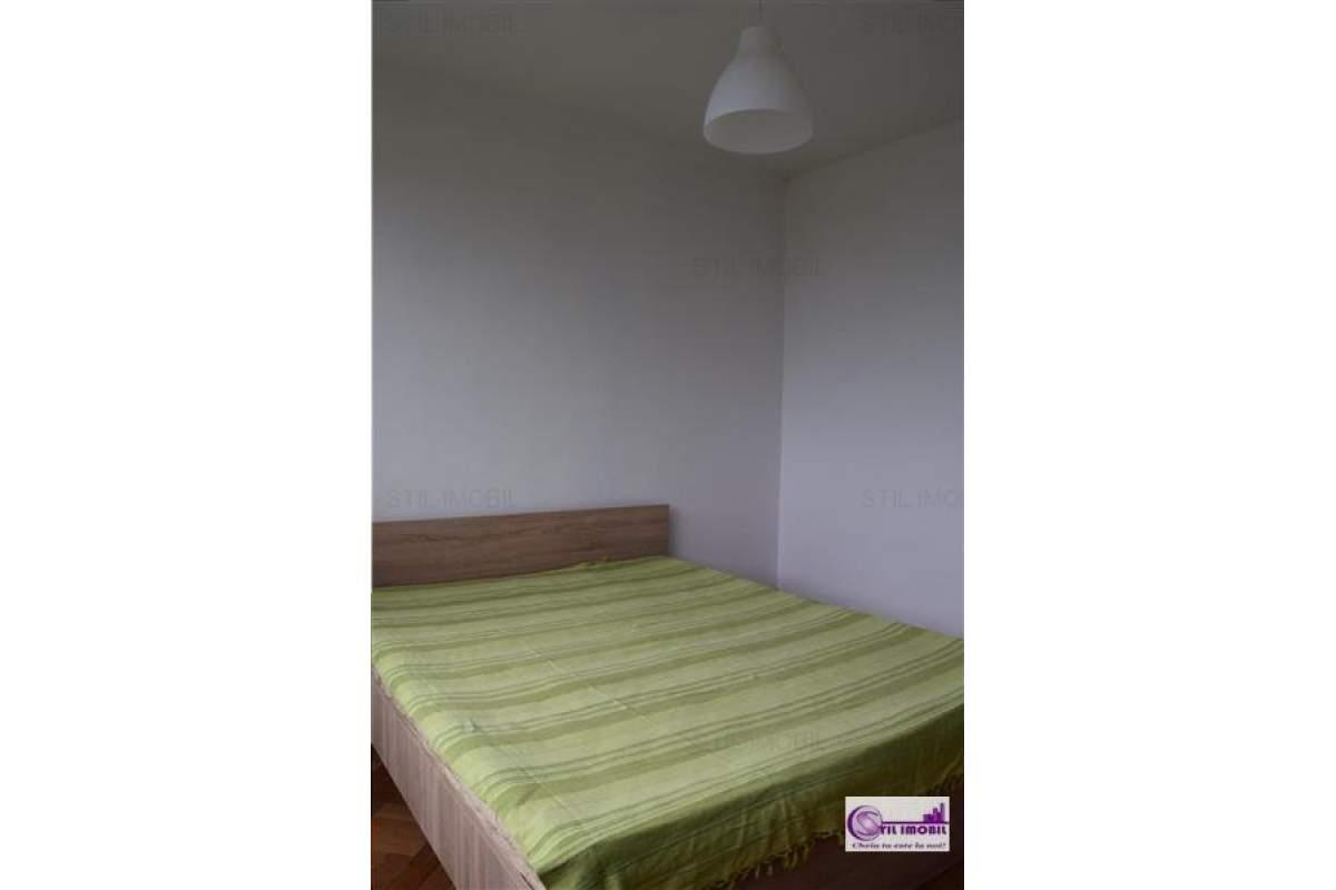 Apartament 3 camere decomandat Tatarasi