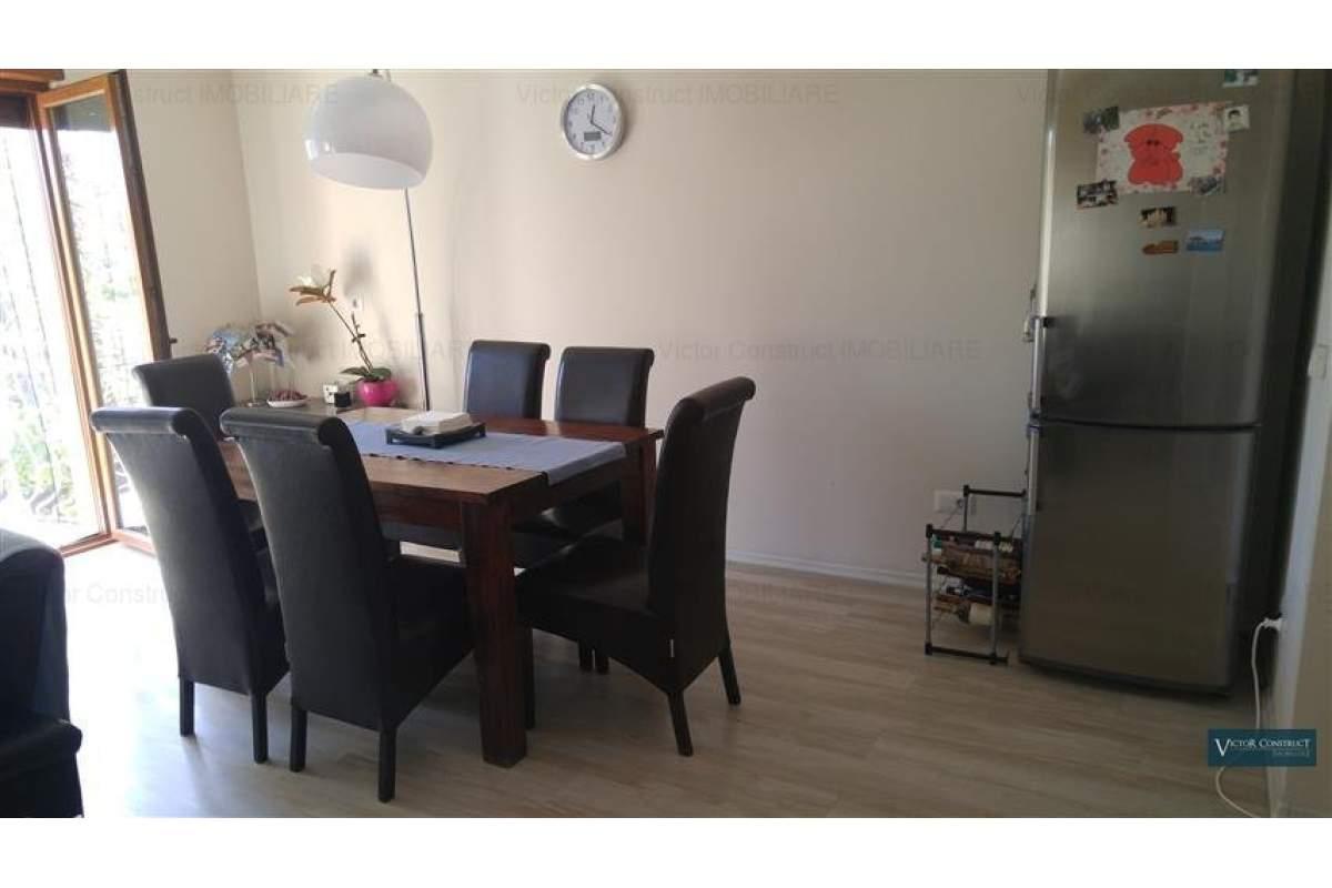 Apartament 3 camere langa MALL