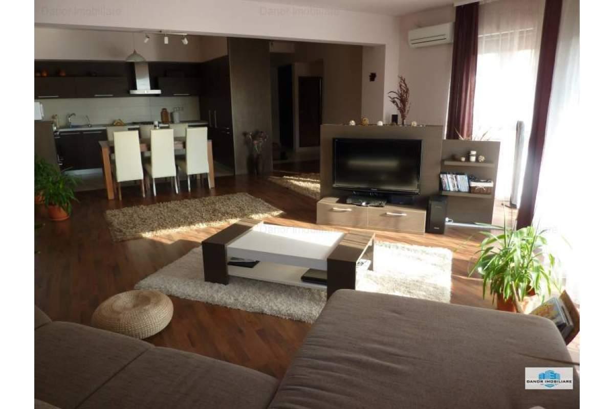 apartament 3 camere lux Oradea.