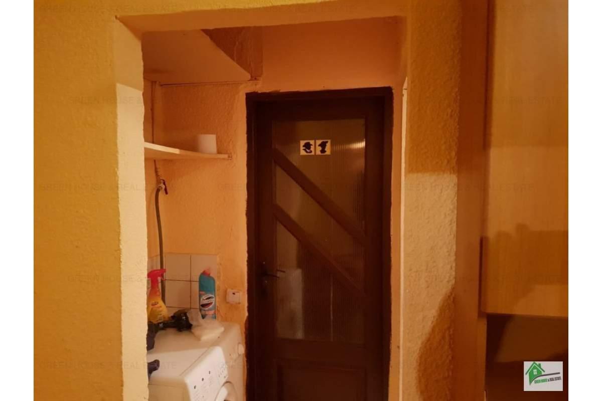 Apartament 3 camere mobilat si utilat