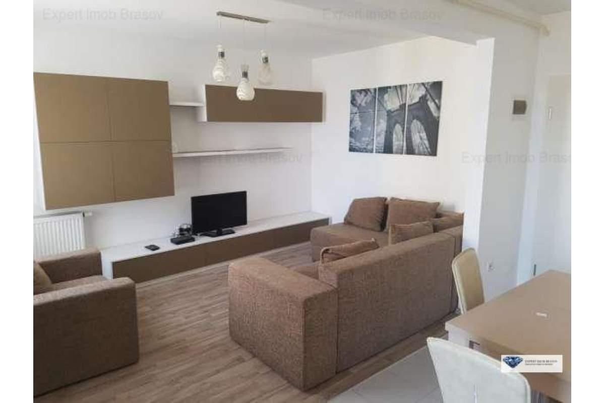 Apartament 3 camere modern Avantgarden