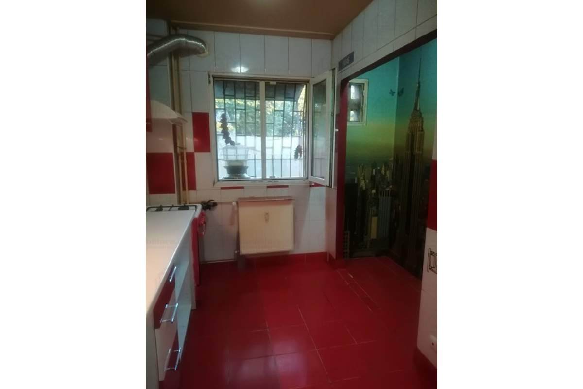 Apartament 3 camere-nicolae grigorescu-salajan