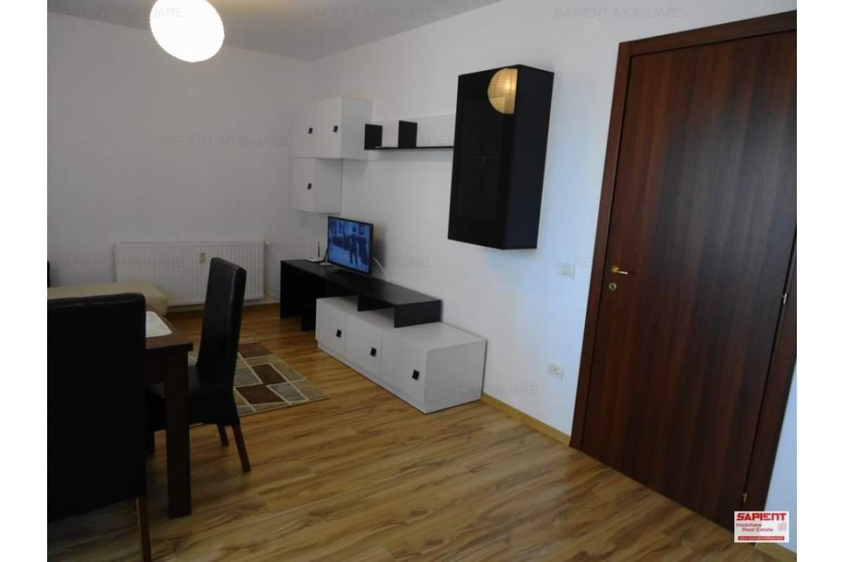 Apartament 3 camere, Nufarul Prima