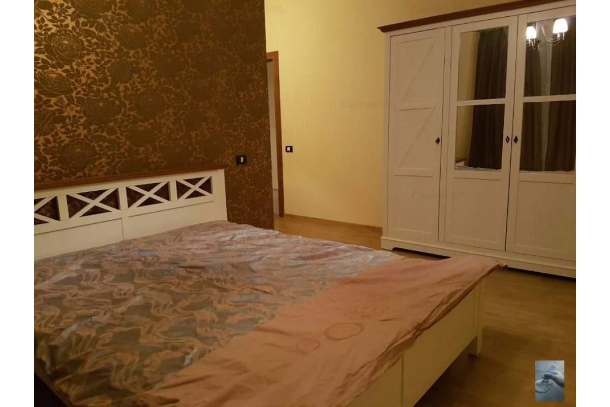 Apartament 3 camere Uta
