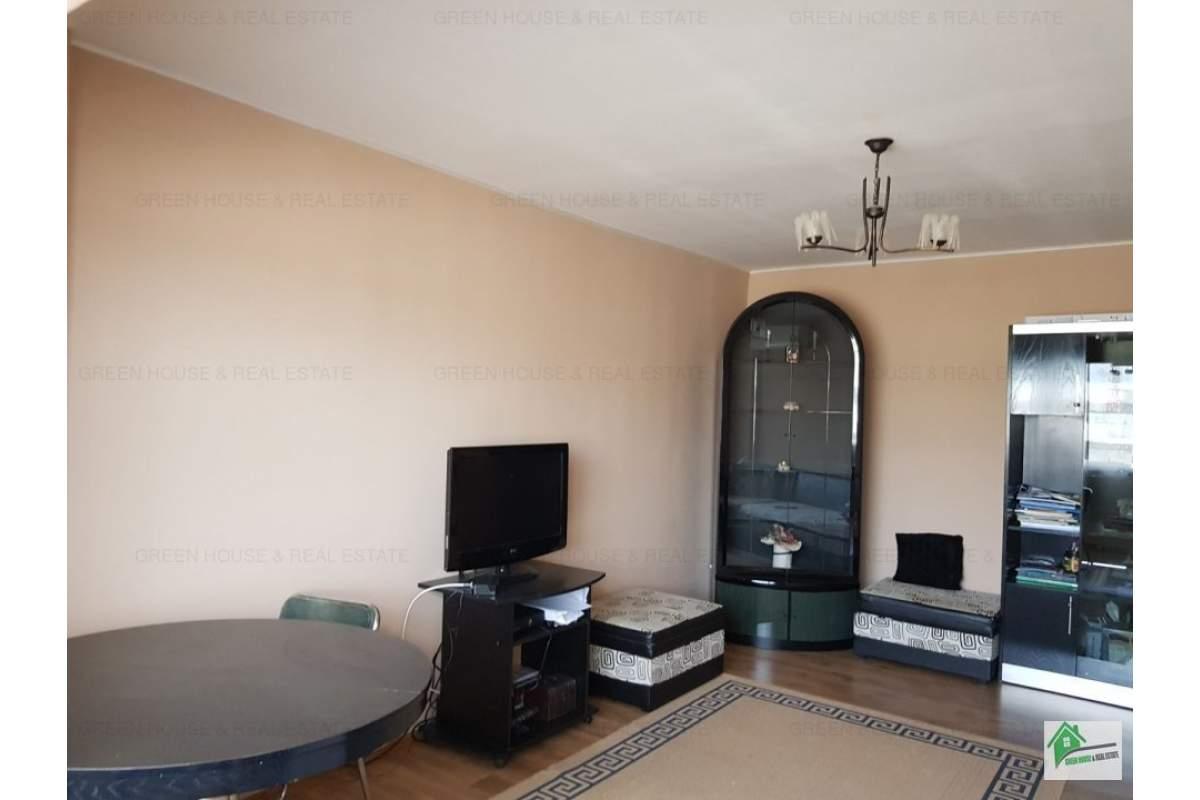 Apartament 3 camere zona Decebal mobilat si utilat