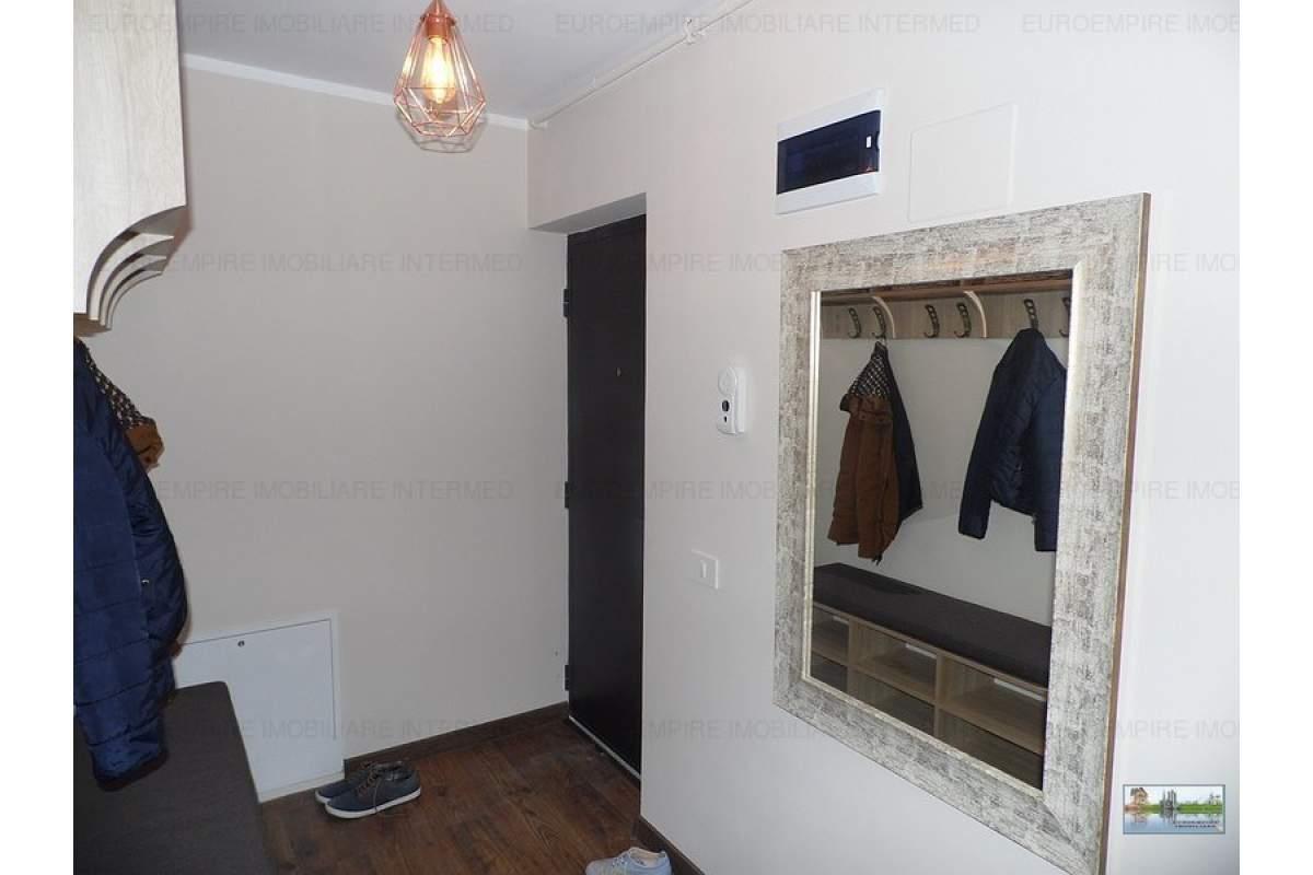 Apartament 3 camere zona Primo, mobilat si utilat nou