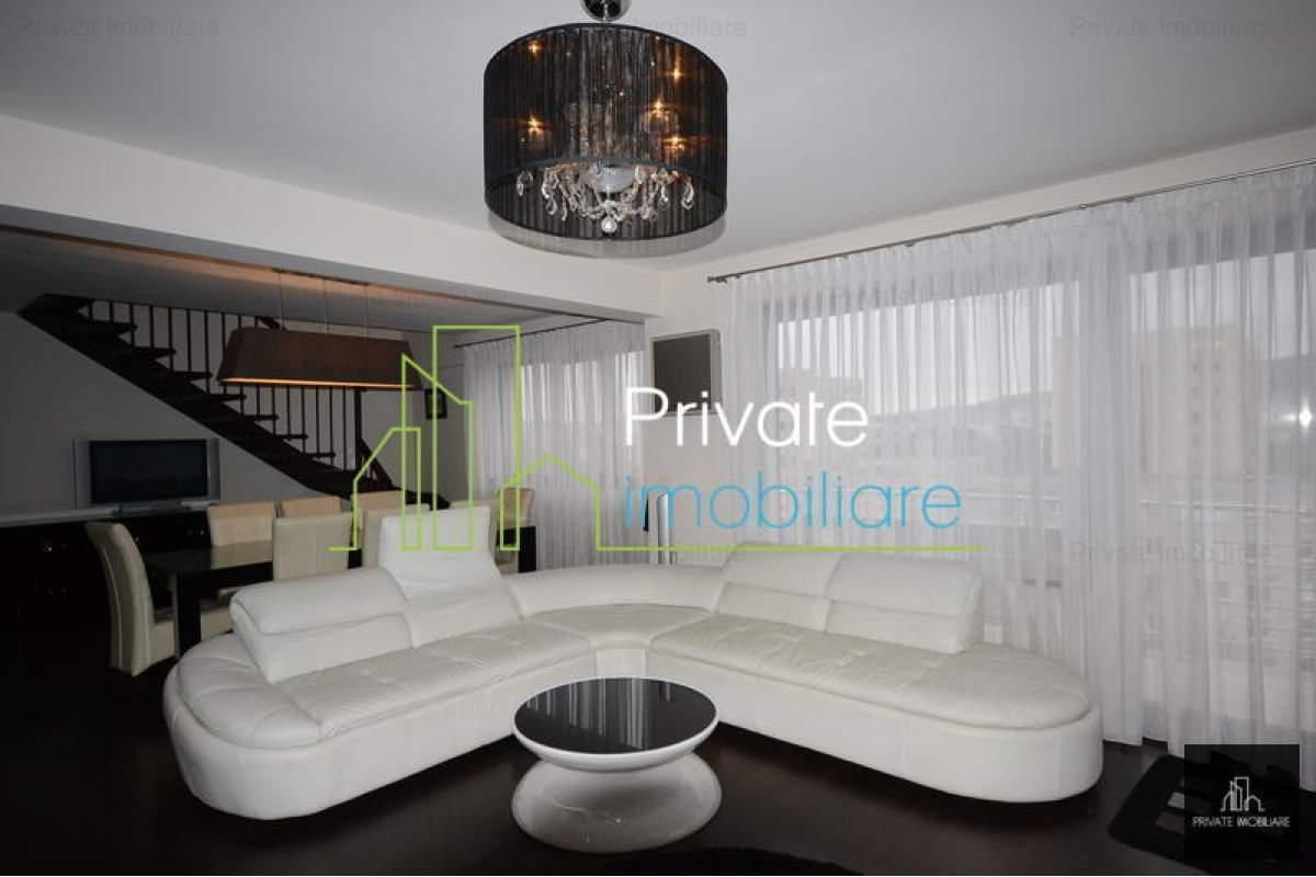 Apartament 4 Camere Lux de Inchiriat Semicentral Tg Mures
