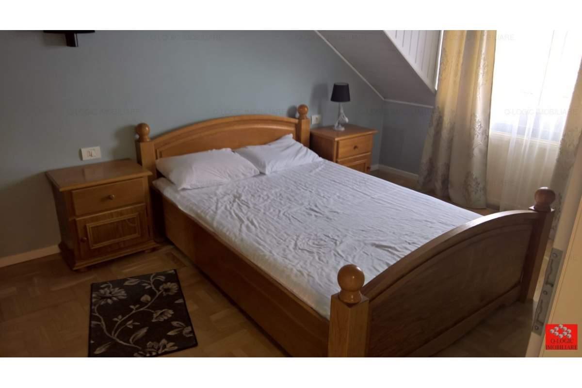 Apartament 4 camere mobilat si utilat modern zona Grivitei