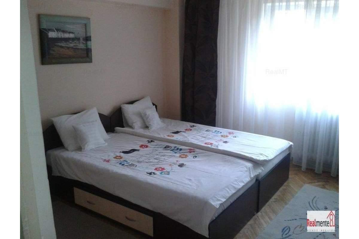 Apartament 4 camere,mobilat si utilat, Centru