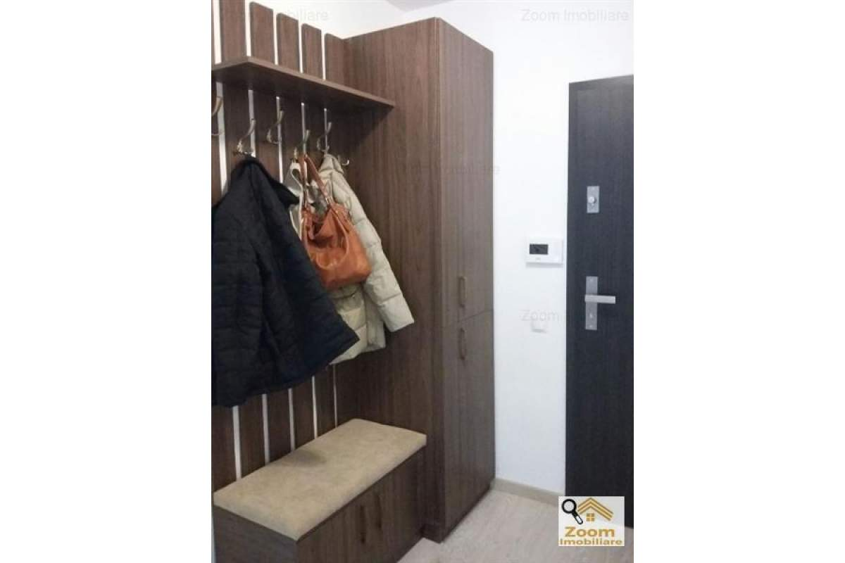 Apartament, 55 mp, Grand Park Residence