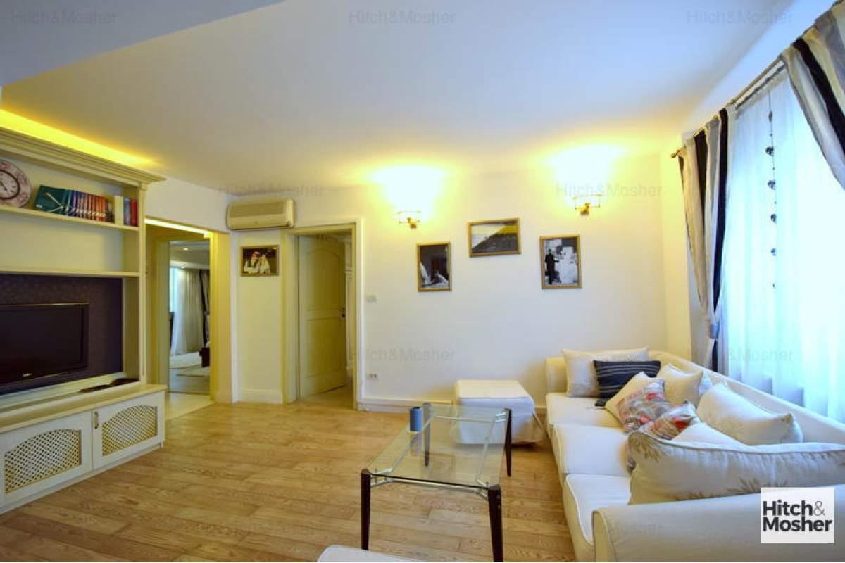 Apartament cochet in Complexul Studentesc