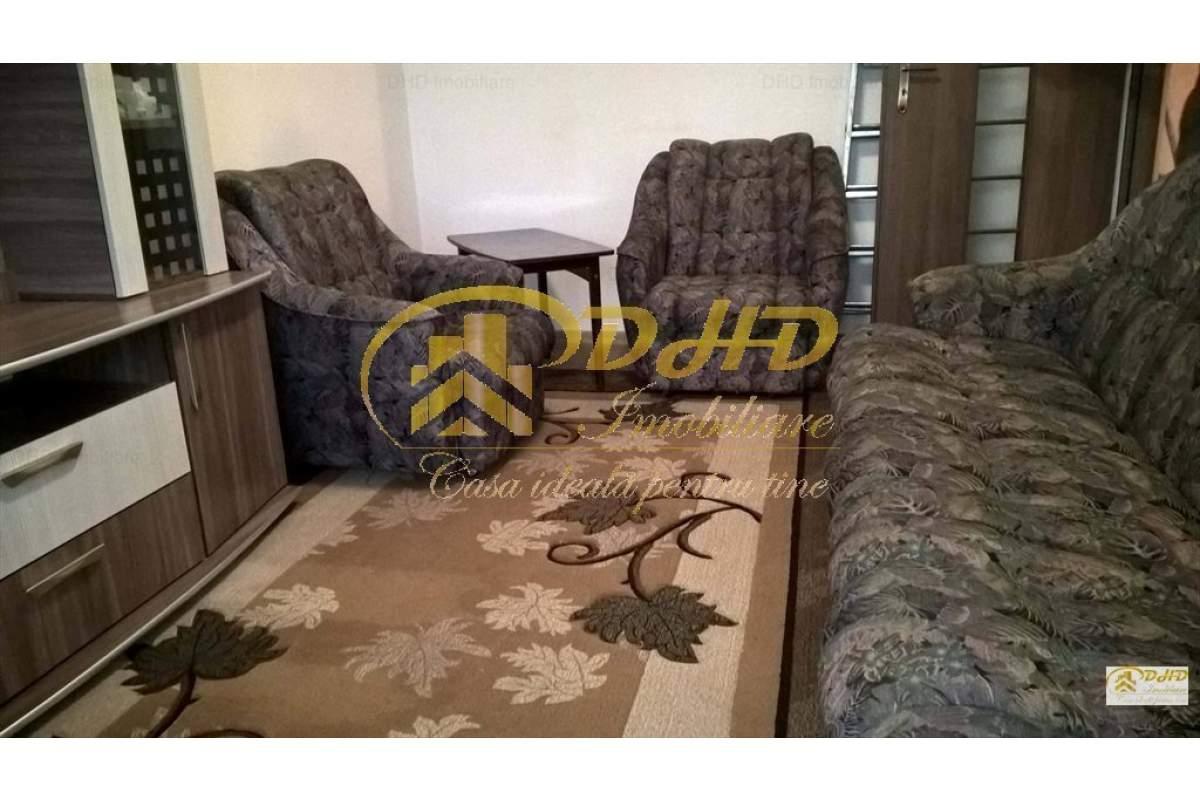 Apartament cu 1 cam D, Alexandru cel Bun