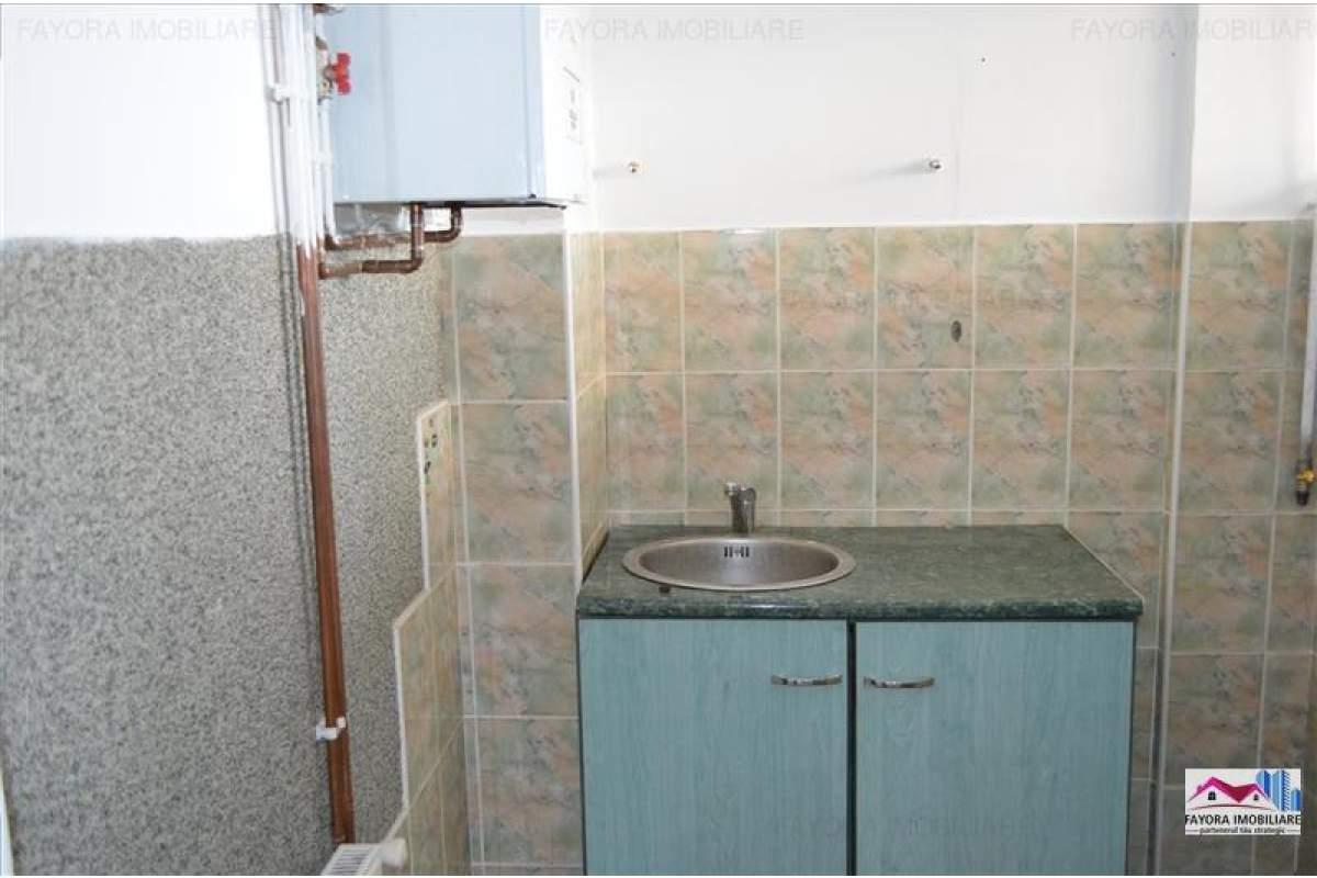 Apartament cu 1 Camera de Inchiriat in Zona Centrala