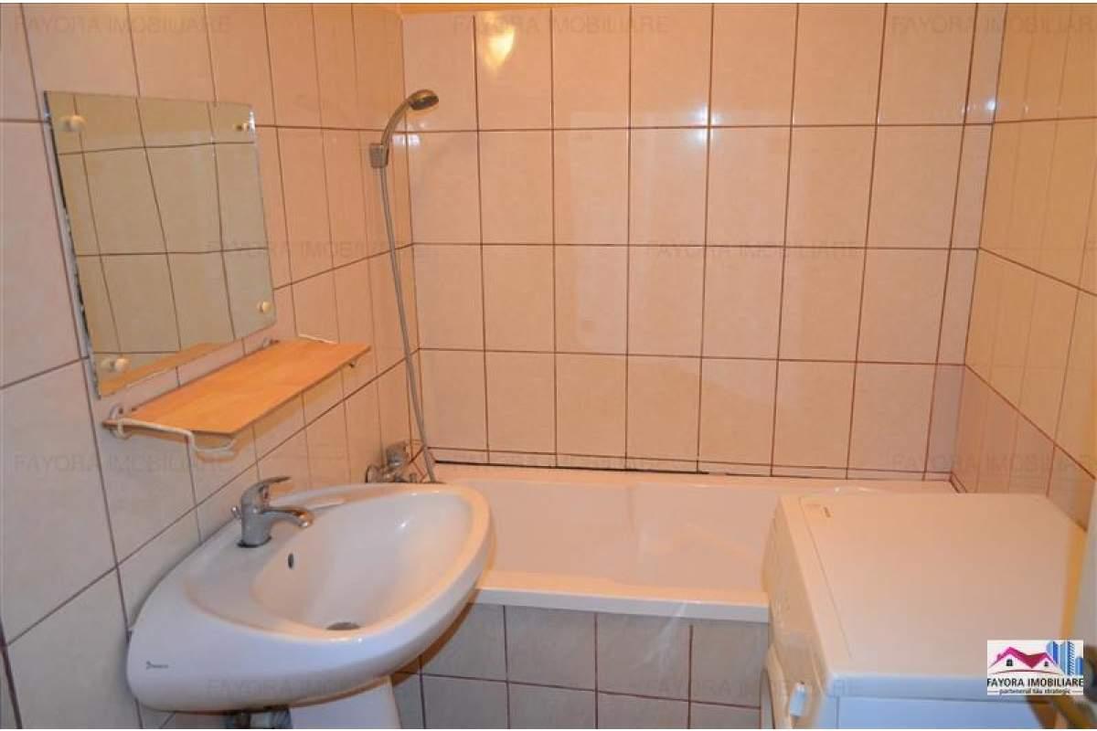 Apartament cu 1 Camera de Inchiriat in Zona Dacia, oferit de Fayora Imobiliare