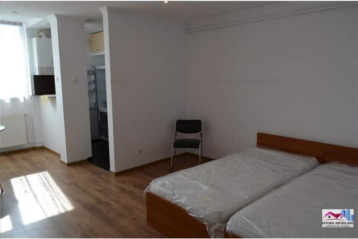 Apartament cu 1 Camera de Inchiriat in Zona Tudor, oferit de Fayora Imobiliare