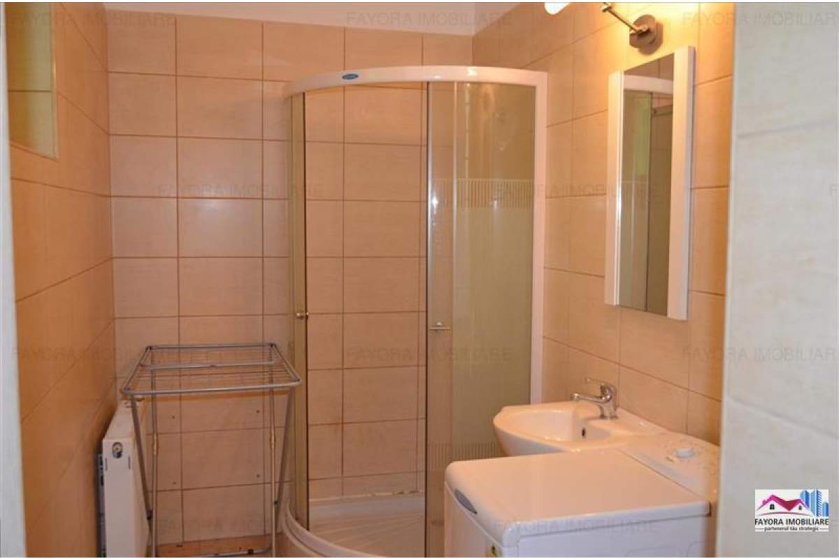 Apartament cu 1 Camera de Inchiriat in Zona Ultracentrala