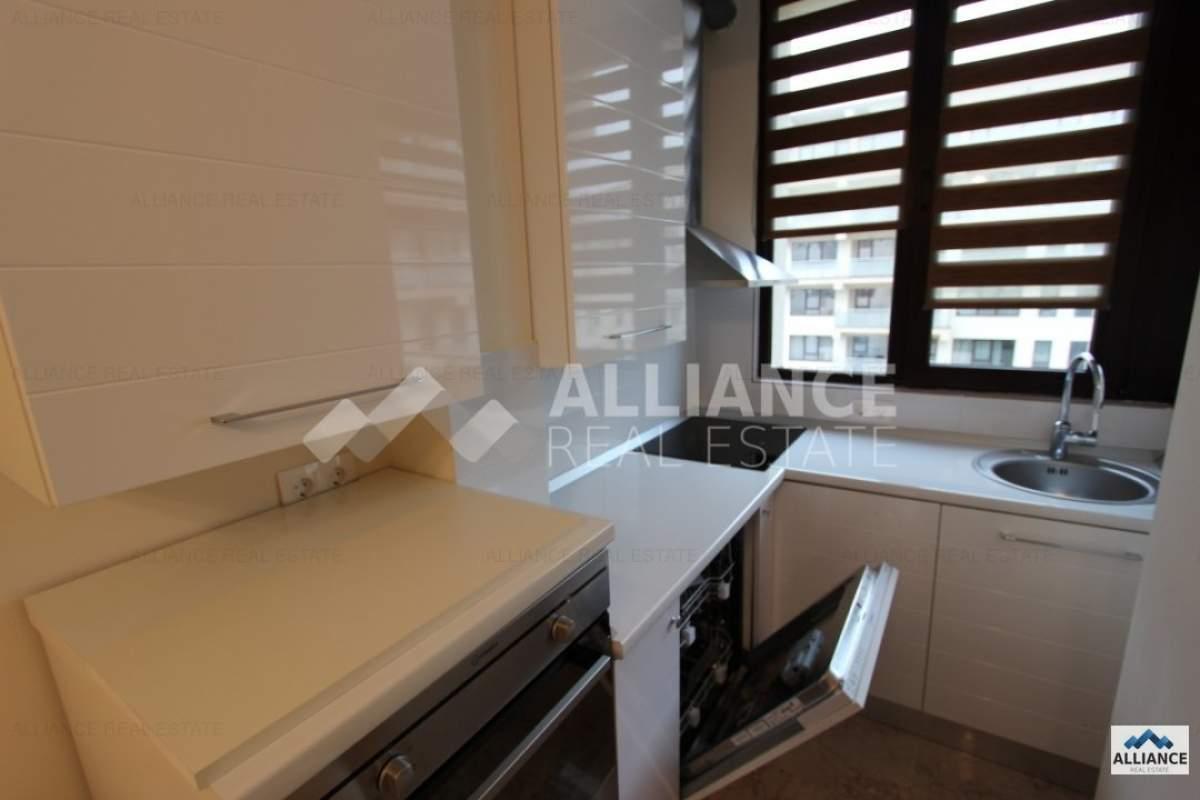 Apartament cu 1 camera, de lux, in Exclusive Rezidence Copou