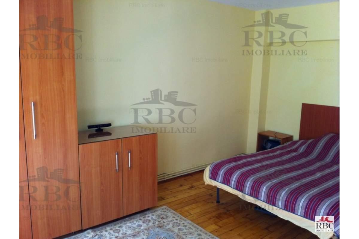 Apartament cu 1 camera zona Interservisan Gheorgheni