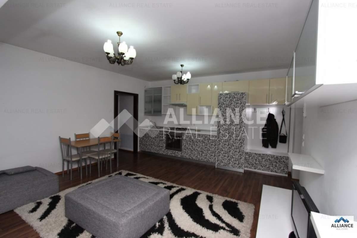 Apartament cu 2 camere, bloc nou, Centru Civic