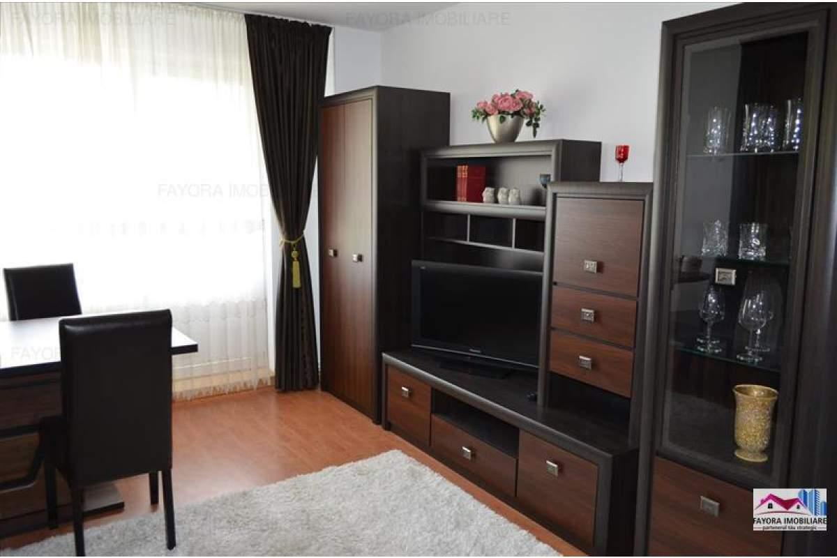 Apartament cu 2 Camere de Inchiriat in Zona Centrala