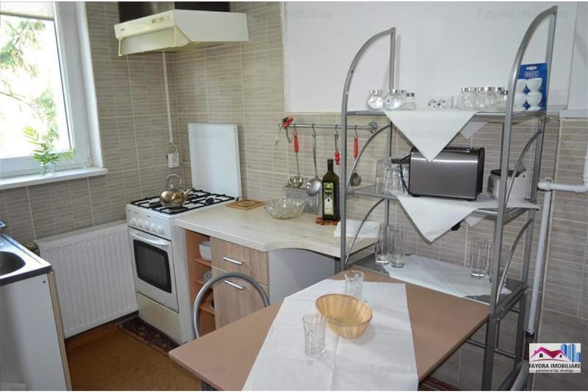 Apartament cu 2 Camere de Inchiriat in Zona Cornisa