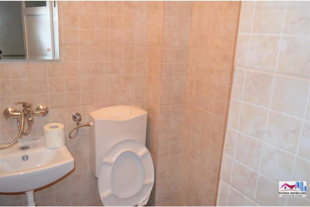 Apartament cu 2 Camere de Inchiriat in Zona Dambu, oferit de Fayora Imobiliare