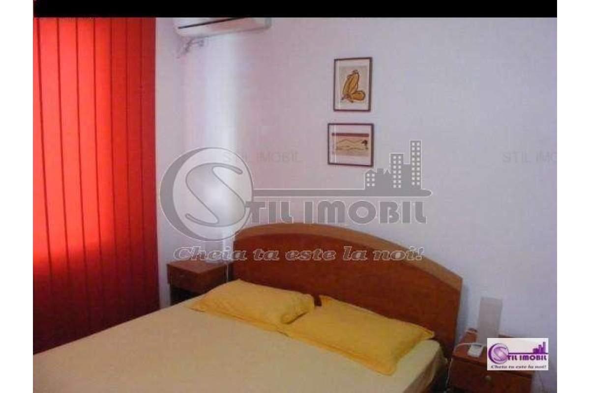 Apartament cu 2 camere de inchiriat in zona Tudor Vladimirescu