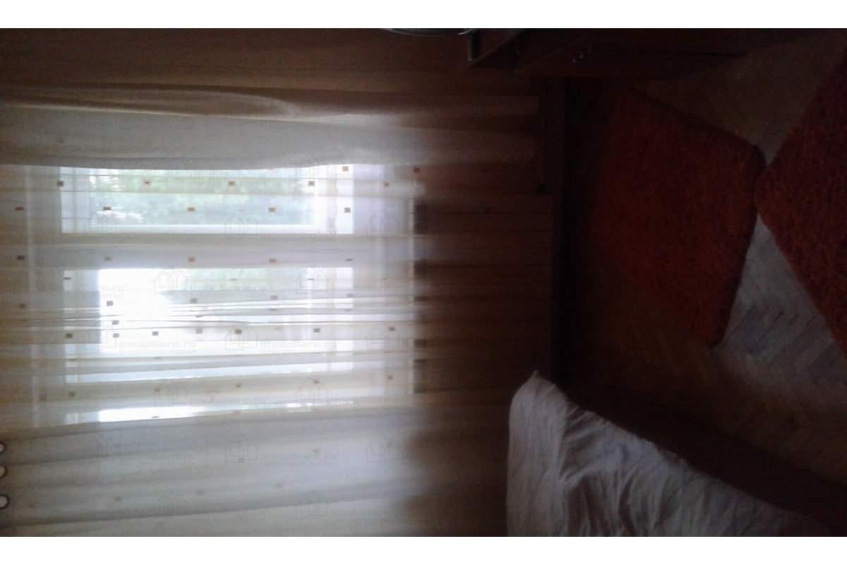 Apartament cu 2 camere de inchiriat- Tudor